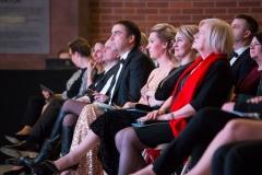 Bizneswoman Roku 2018 // Funacja Sukcesu Pisanego Szminka