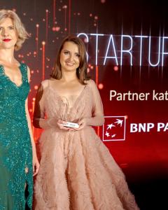Monika Kordowska - BNP Paribas & Katarzyna Przybył