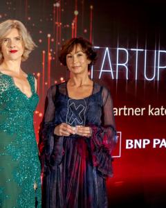 brMonika Kordowska - BNP Paribas & Katarzyna Borycka