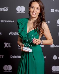 Magda Jander - UVera