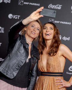 Magda Dziewguć & Olga Kozierowska